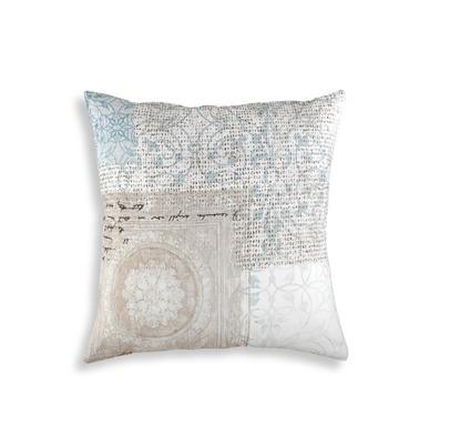 dekoracyjna poduszka na łózko