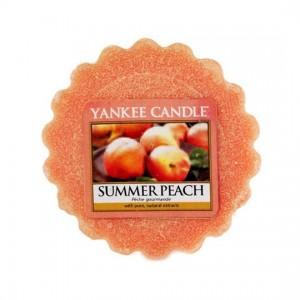 wosk Yankee Candle brzoskwinia