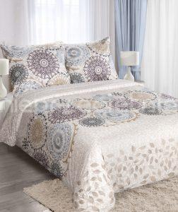 pościel na duże łóżko - 220x200 cm