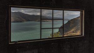 okna a