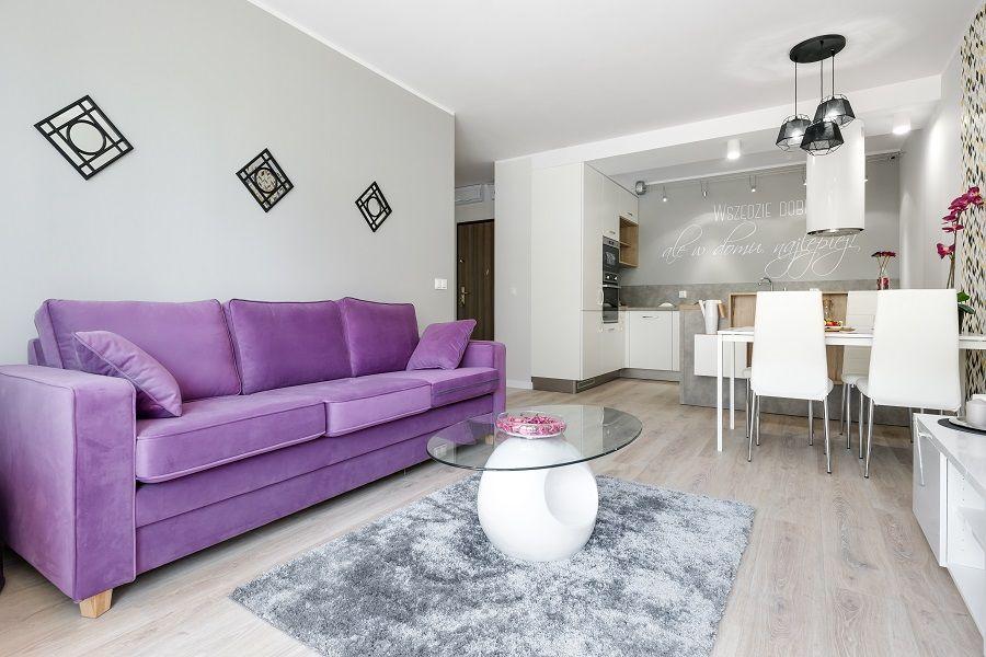 mieszkanie - aranżacja