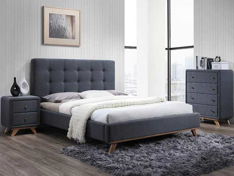 Łóżka z materacem. Jak o nie dbać?