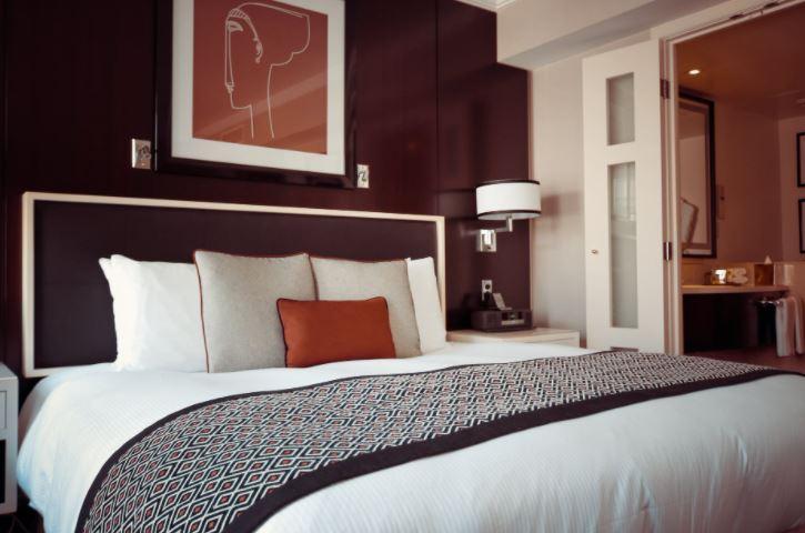 Wybór łóżka sypialnianego