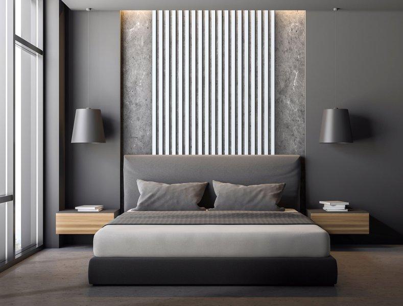 Lamele i panele dekoracyjne – hitem w aranżacji wnętrz